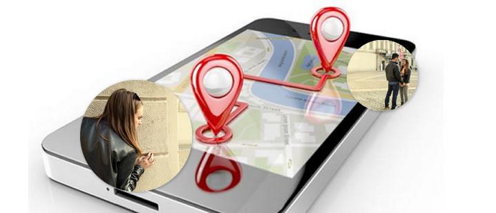 GPS追跡機は数万円払えば、1ヶ月もレンタル可能