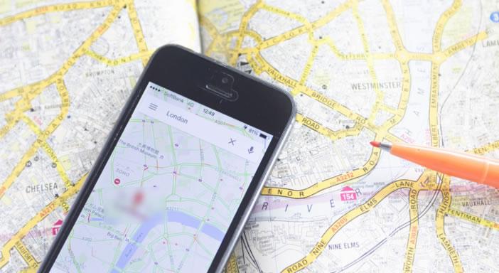 GPS追跡機を使った浮気調査の効果は?
