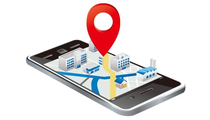 GPSレンタルトップ
