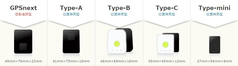 GPS追跡LINE浮気選び