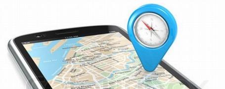 GPSレンタルバレンタインスマホ