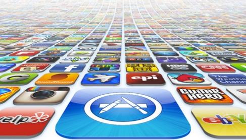 GPS追跡iPhoneアプリ